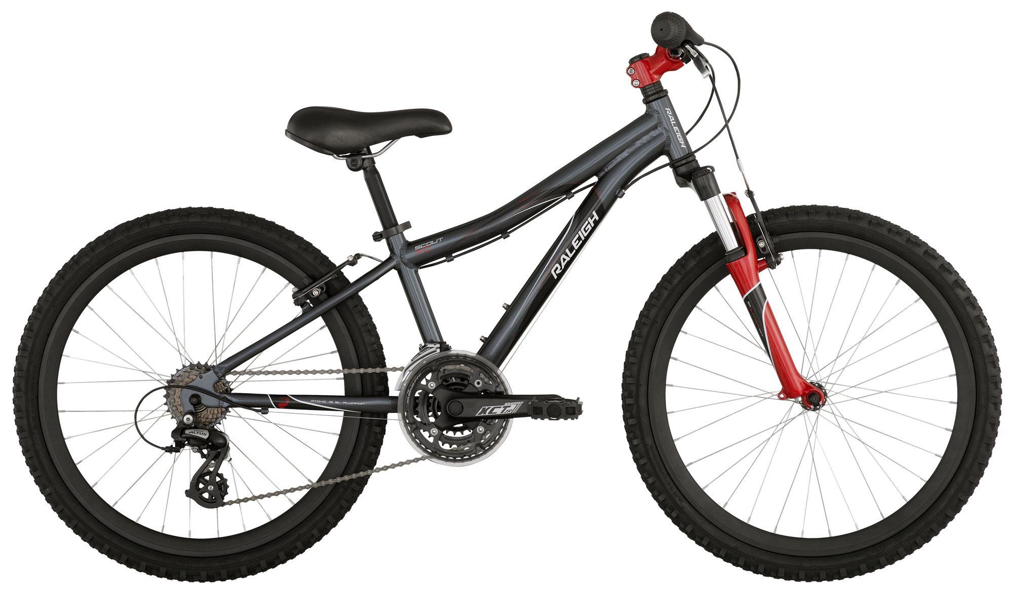 Guía de bicicletas Aro 24 para niños – Revista Outdoors