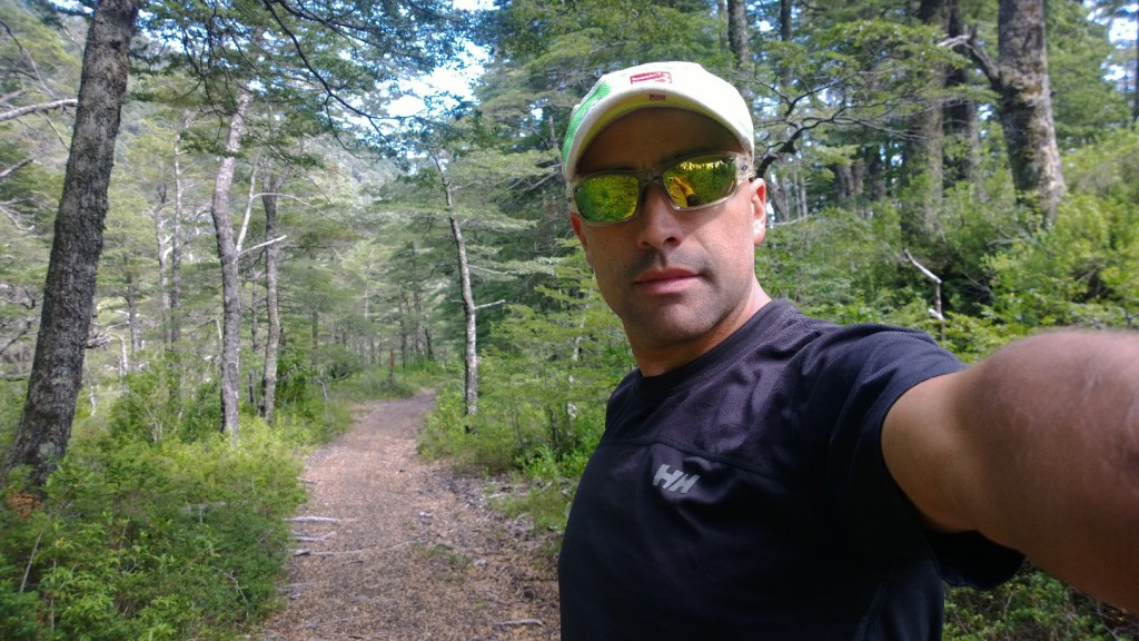Test Trail