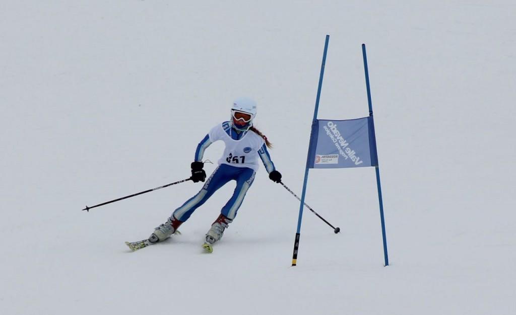 Campeonato Andrés Middleton en Valle Nevado, organizado por ARSKI (2)