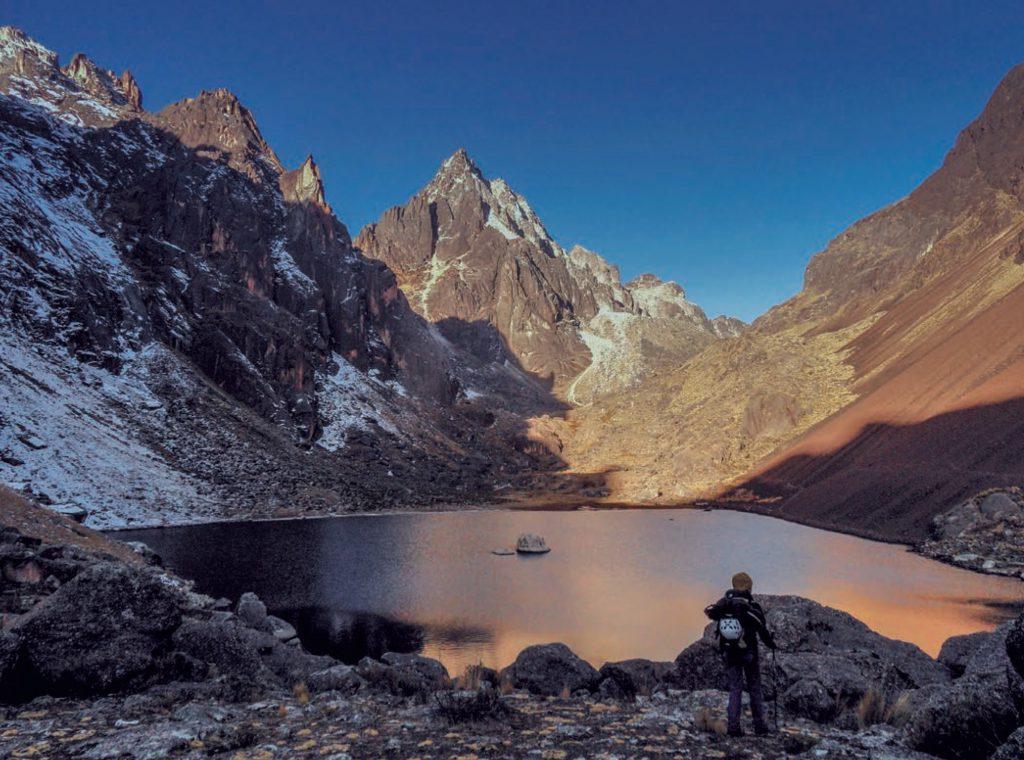 Quimsa Cruz, Bolivia