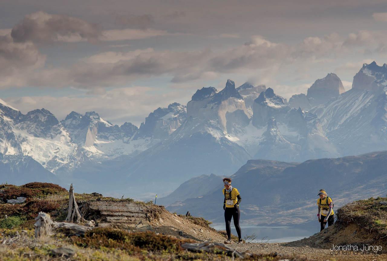 Trailrunning Rodeando la Cordillera de Torres del Paine