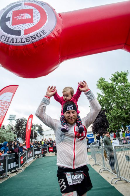 The North Face Endurance Challenge