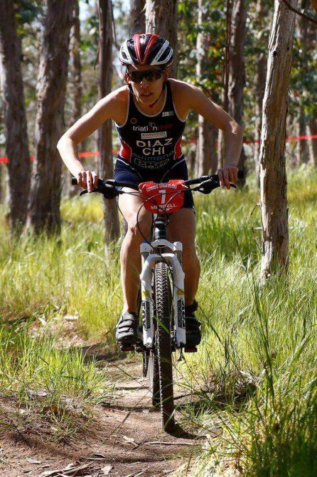 Cross Triatlon Merrell by GT Valparaiso