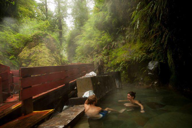 OUTOURS Aventuras en Panguipulli