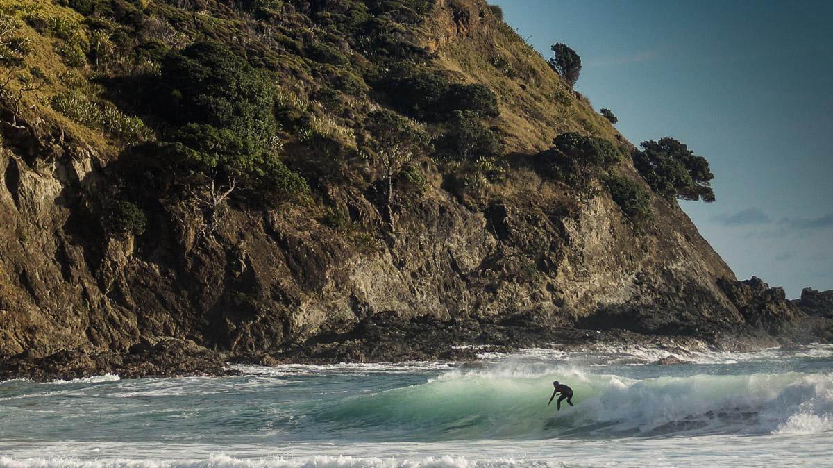 SURFEANDO EN OCEANÍA