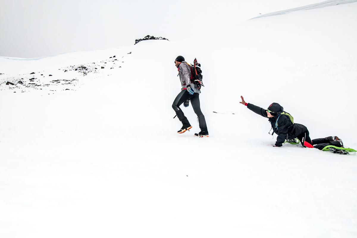 Enfermedad Aguda de Montaña