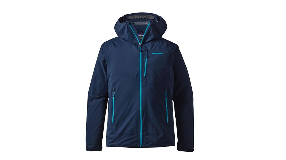 Patagonia – Stretch Rainshadow Jacket b437e4acd125