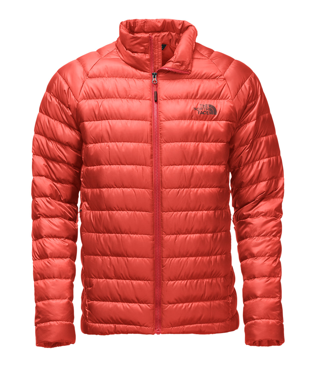 chaqueta north face pertex quantum