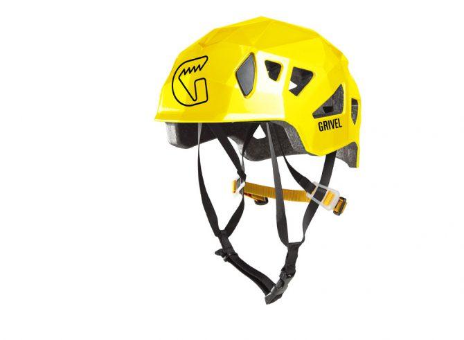 Puntos fuertes  Un compañero ideal para las escaladas de verano gracias a  su excelente sistema de ventilación. 1afbd351865